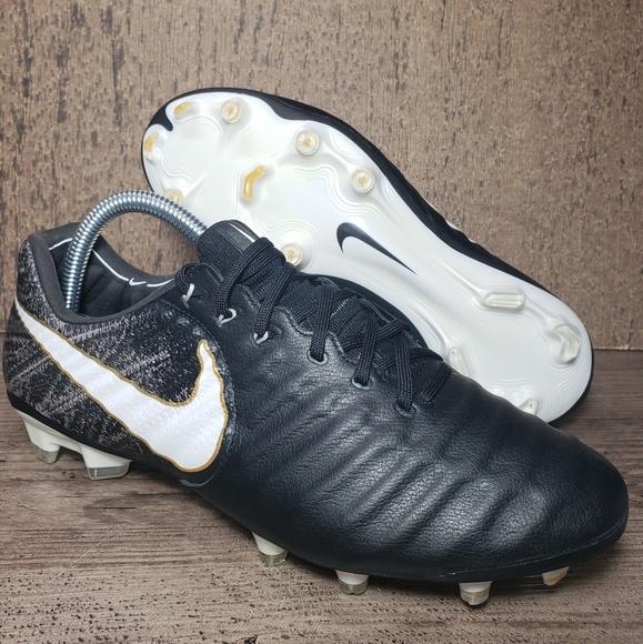 b2e685d0fcf1 Nike Shoes | Tiempo Legend Vii Fg Elite Soccer Cleats Mens | Poshmark